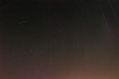 Startrails     => Part one (janik_schnyder) Tags: longexposure summer sky night timelapse startrails