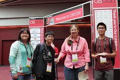 "OSCON 2015 Portland (O'Reilly Conferences) Tags: portland hardware software foss oscon 2015 ""opensource"" ""freesoftware"""
