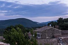 L'ALBA (Ezio Donati) Tags: park italy panorama parco home nature sunrise landscape casa italia alba hill natura colline lazio canalemonterano nikond700
