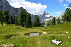DSC_7286 (Original Loisi) Tags: panorama mountain mountains nature berg view wildlife natur berge slovenia slovenija slowenien wandern kranjskagora bergwelt republikaslovenija kronau