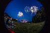 The Fourth Encompassed (JakobKeith) Tags: sony 4th july firework fisheye alpha 8mm f35 a7ii rokinon