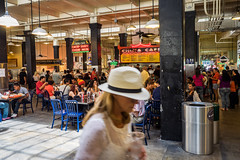 Los Angeles Central Market, July 2015 (neilw12) Tags: la losangeles downtown market central streetphotography grand share dtla