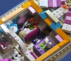 What a mess! (parik.v9906) Tags: cruise up project bedroom nikon ship lego days cleaning legos 365 minifigure d90 minifigures