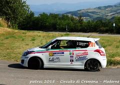 201-DSC_6423 - Suzuki Swift - R1B - Gubertini Claudio-Lalungo Alberto - Millenium Sport Promotion (pietroz) Tags: photo nikon foto photos rally fotos di pietro circuito cremona zoccola pietroz d300s