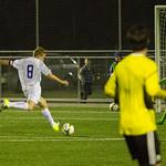 Petone FC v Wellington Phoenix 21