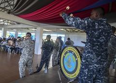 150805-M-GO800-204 (U.S. Pacific Fleet) Tags: army philippines navy marines ph sanfernandocity pp15 servicemembers pacificpartnership