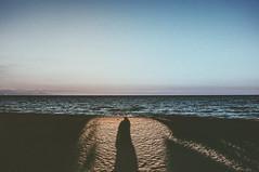 Self-portrait (RobyMontis) Tags: sardegna shadow sea italy selfportrait beach clouds photography sand italia nuvole mare sardinia colours ombra io portraiture autoritratto fotografia colori spiaggia cagliari sabbia i ritrattistica