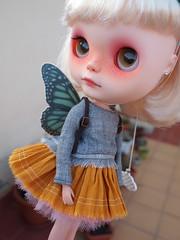 Butterfly hugs Set