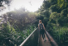 Hiking (]vincent[) Tags: hk hong kong china vincent cnon 50 mm 14 icc drone eye blue sky wheel dji mavic plane pier harbour victoria boat ferry sea flag hiking green nature girl german buildings skyscraper hh hopewell centre view