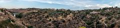 Panorámica del Valle en Toledo (milenamphoto) Tags: toledo panoramica pano panorama landscape castilla la mancha color