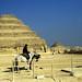 Ägypten 1999 (572) Kairo: Djoser-Pyramide, Sakkara