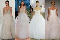 تنورة سندريلا أناقتك المثالية في فستان الزفاف لموسم ربيع 2017 (Arab.Lady) Tags: تنورة سندريلا أناقتك المثالية في فستان الزفاف لموسم ربيع 2017