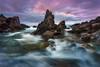 Monolith (Dylan Toh) Tags: cpl fleurieupeninsula gnd nisi petrelcove rocks victorharbor waterscape australia australian dawn dylantoh everlook landscape longexposure photographer photography seascape southaustralia