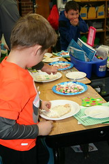 2nd Grade - Gingerbread Day
