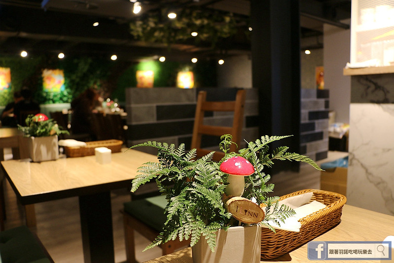 蘑菇森林義大利麵坊桃園店桃園市桃園區ATT筷食尚美食18
