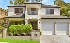 3 Greygum Terrace, Northmead NSW