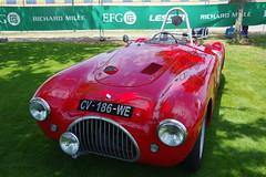 1953 Kieft LDA5 (Dave Hamster) Tags: 1953 kieftlda5 kieft lda5 berwynbaxter johndeeley baxter deeley historicracing historic racing vintage lemans lemansclassic lemansclassic2016 classic 2016 motorsport autosport motorracing racingcar car
