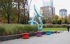 Franz West, Frankfurt am Main 2016 (Spiegelneuronen) Tags: frankfurtammain museumfürmodernekunst3 mmk skulptur franzwest
