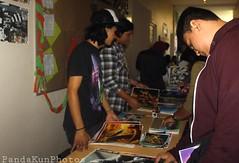 New Anime Store (pandakunphotos) Tags: amateur photographic cosplay cosplayer new canon t3 rebel people artistic photography photographer panda kun photos expo anime tamashii managua nicaragua ccnn centro cultural nicaragüense norteamericano