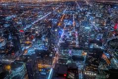Big City Night's (~EvidencE~) Tags: lightbrite cityview evidence leica bigcitynights nightlife cntower toronto