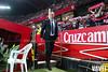 Sevilla - Real Madrid (Copa) 003 (VAVEL España (www.vavel.com)) Tags: sevillafc realmadridcf copadelrey sergioramos octavosdefinal vuelta 2017