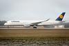 A350XWB Lufthansa at ETSI (testdummy76) Tags: lufthansa a350 xwb etsi ingolstadt igs manching canon airport avgeeks avgeek airliner flugzeug plane airbus