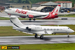 By Juansaldarriaga08 (taxi2runway) Tags: bizjet corporatejet privatejet aerodino