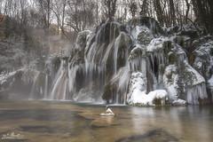 L'hiver sors les crocs (Romain BRUOT Photographies) Tags: tuf cascadedestufs jura franchecomté cascade waterfall nature paysage lesplanchgesprèsarbois