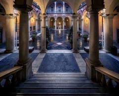Palazzo Bianco (RobMenting) Tags: 70d liguria architectuur building ligurië travel italië genua city architecture italia canon europe eos canoneos70d