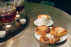 Fika (ericste.in) Tags: ifttt 500px sweden stockholm winter sverige food coffee indoor europe travel tea pastries pastry sweet cake delicious bakery table coffeeshop fika cinnamon dessert breakfast