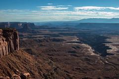 Buck Canyon Overlook (FNIS) Tags: canyonlands usa utah mesaarch buckcanyon