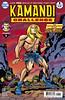 Preview: The Kamandi Challenge #1 (All-Comic.com) Tags: daleeaglesham danabnett dandidio dc dccomics hifi jackkirby kamandi keithgiffen preview scottkoblish