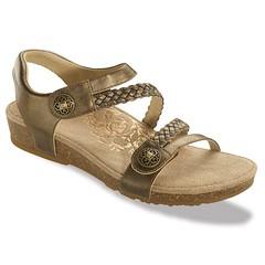 "Aetrex Jillian sandal bronze • <a style=""font-size:0.8em;"" href=""http://www.flickr.com/photos/65413117@N03/32801103322/"" target=""_blank"">View on Flickr</a>"