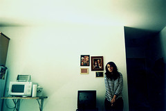 microwave;_vincent;_playmobil;_hairyness;_ - by elo vazquez