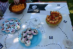 Pirate food