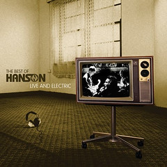 Hanson (Paul Gosney) Tags: canon hotel tv album room band australia cover hanson paulgosney acmp paulgosney