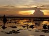 kamping puoy (subcomandanta) Tags: contraluz lago atardecer cambodia paisaje camboya lfscontraluces