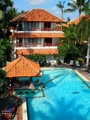 Saphir Mabisa Inn