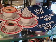 Italian Caffè