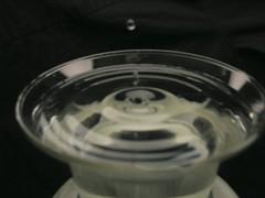 Drop of water (Lindsay14242) Tags: water drop a610 shortexposure