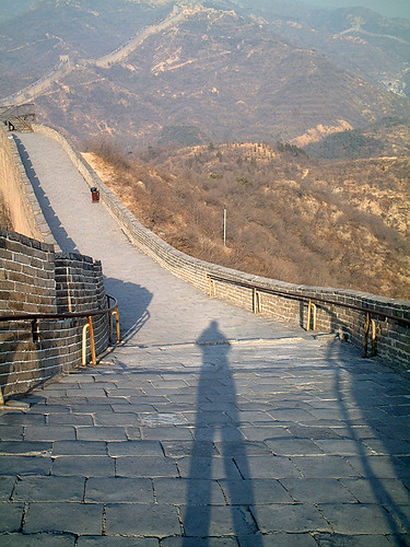 Shadow [The Great Wall / Beiji...