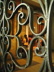 Faith (nina_theevilone) Tags: travel canon philippines prayer devotion cebu sugbo a70 canona70 visayas pilipinas pinas stonio basilicaminoredelsantonio cebusugbo queencityofthesouth