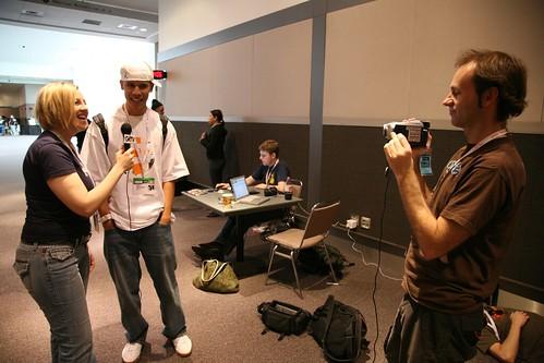 SXSW 2006 (Monday)