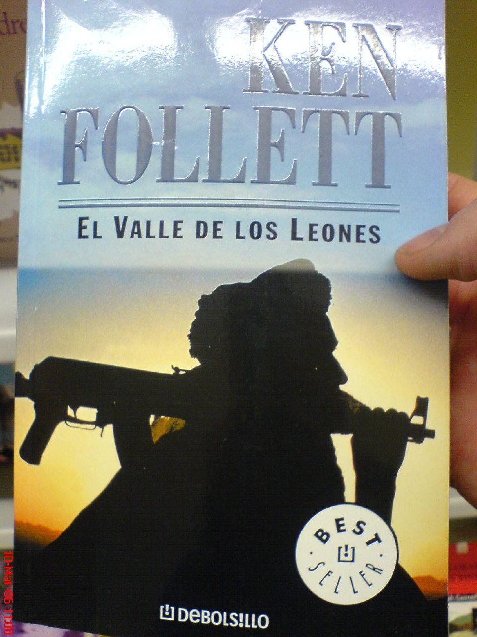 Ken Follet (7)
