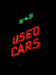 20060308 S & S Used Cars