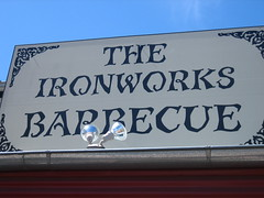 The Ironworks Barbecue