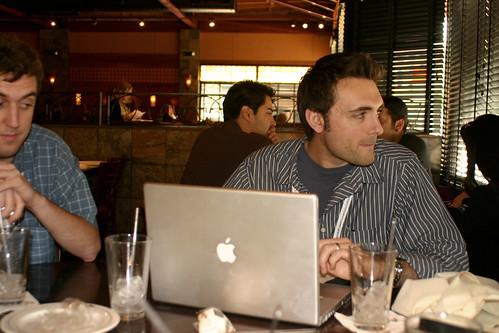 Scott & Dave