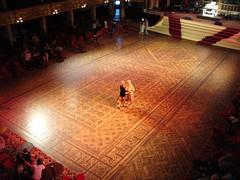 Blackpool Tower Ballroom Ceiling Blackpool Tower Ballroom