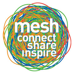 MESH - Toronto's Web 2.0 Conference [Photo by miss_rogue] (CC BY-SA 3.0)