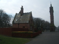 Liverpool Capital of Culture Tour - Sexton's House Anfield (Liverpool Tours with Stevie T) Tags: liverpool tour capitalofculture liverpooltour